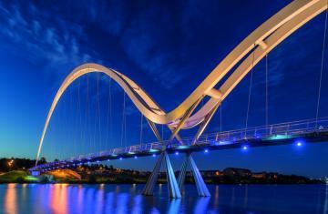 Làm thế nào để các cây cầu trở thành bản sắc đô thị?