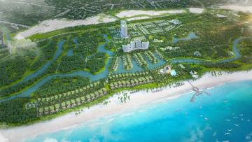 Thông tin chi tiết về Dự án Lagoona Bình Châu