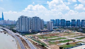 TP.HCM công bố 18 dự án nhà ở đủ điều kiện bán, cho thuê